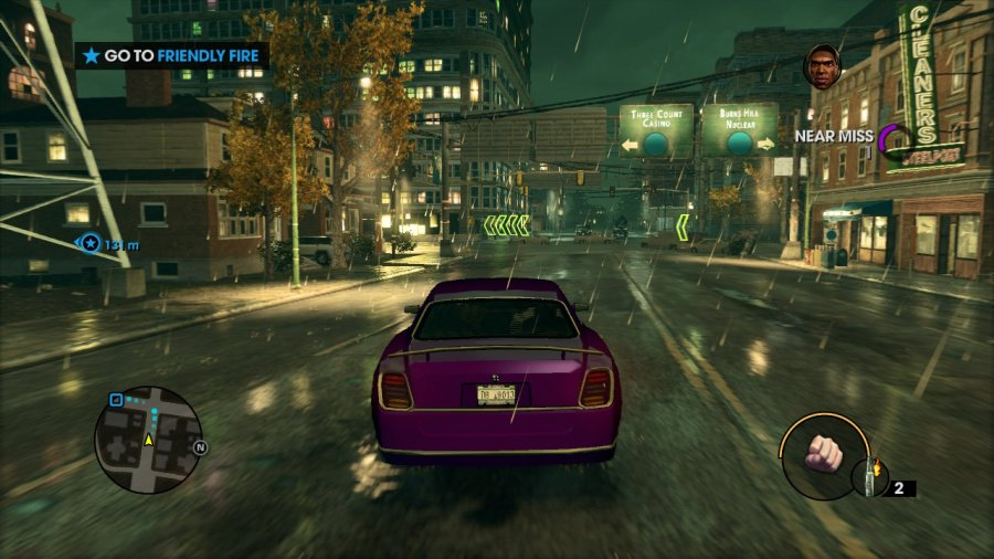 Saints Row: The Third - The Full Package Review - Screenshot 3 of 5