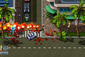 Shakedown: Hawaii Screenshot