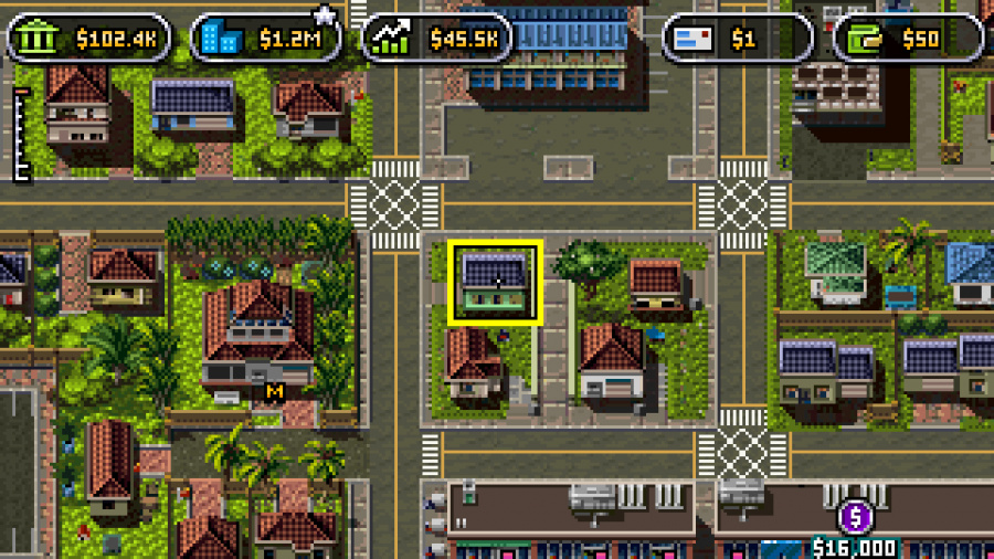 Shakedown: Hawaii Review - Screenshot 3 of 5