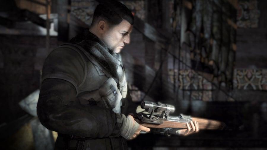 Sniper Elite V2 Remastered Review - Screenshot 5 of 6