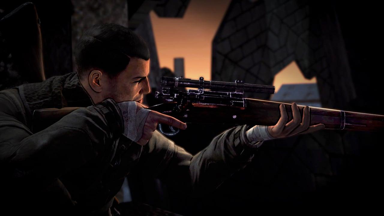 Sniper Elite V2 Remastered Review (Switch) | Nintendo Life