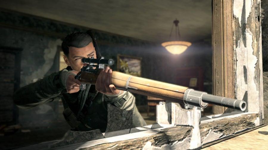 Sniper Elite V2 Remastered Review - Screenshot 4 of 6