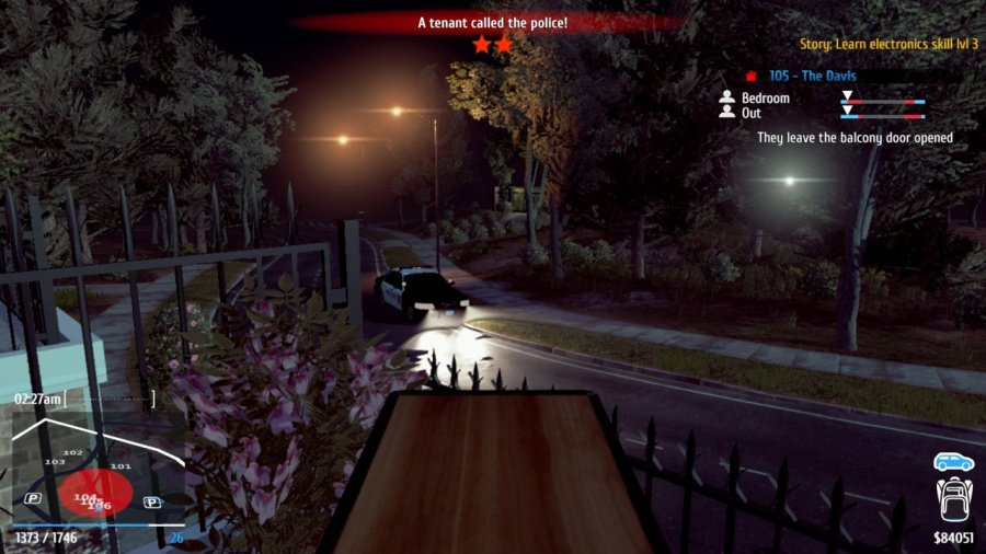 Thief Simulator Review - Screenshot 1 of 5