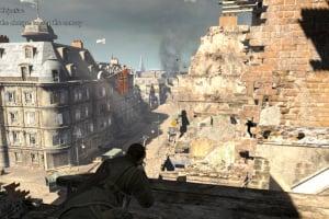 Sniper Elite V2 Remastered Screenshot