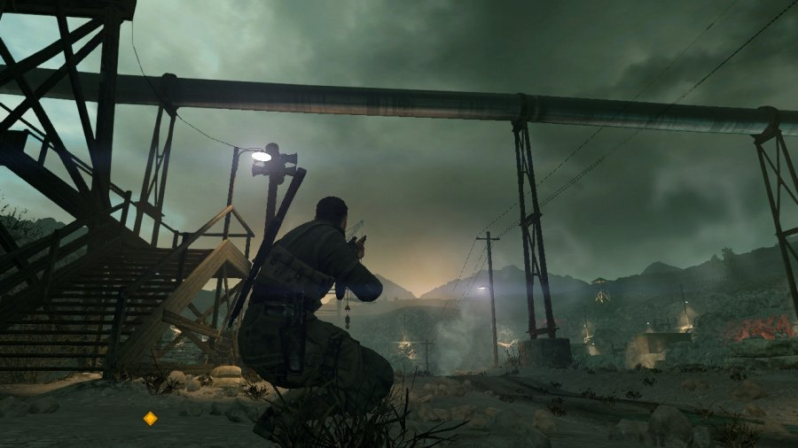 Sniper Elite V2 Remastered Review - Screenshot 1 of 6