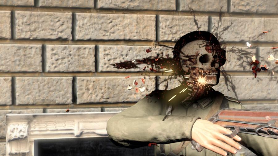 Sniper Elite V2 Remastered Review - Screenshot 2 of 6