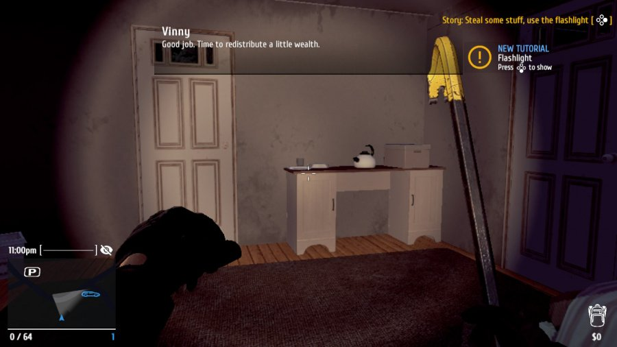 Thief Simulator Review - Screenshot 3 of 5