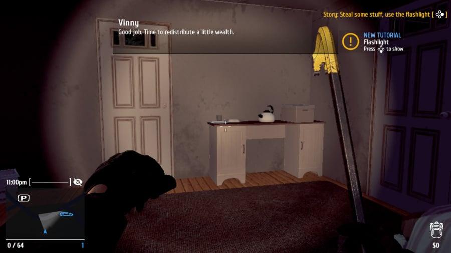 Thief Simulator Review - Screenshot 2 of 5