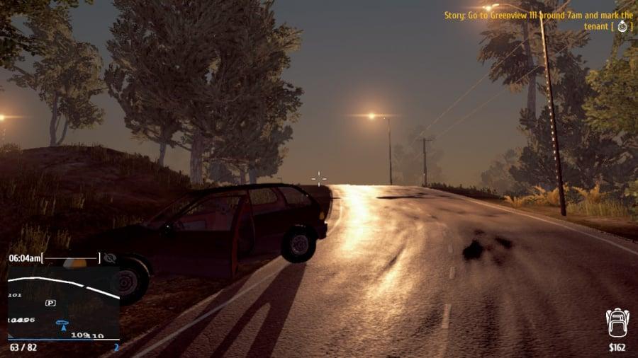 Thief Simulator Review - Screenshot 5 of 5