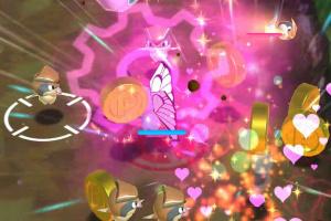 Pokémon Rumble Rush Screenshot