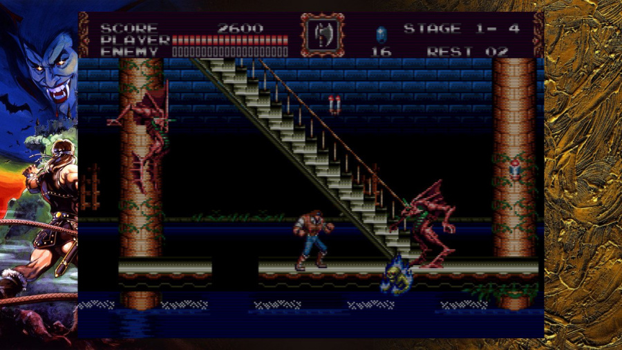 Castlevania Anniversary Collection Review - Screenshot 6 of 6