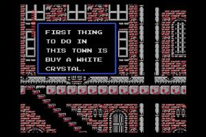 Castlevania Anniversary Collection Screenshot