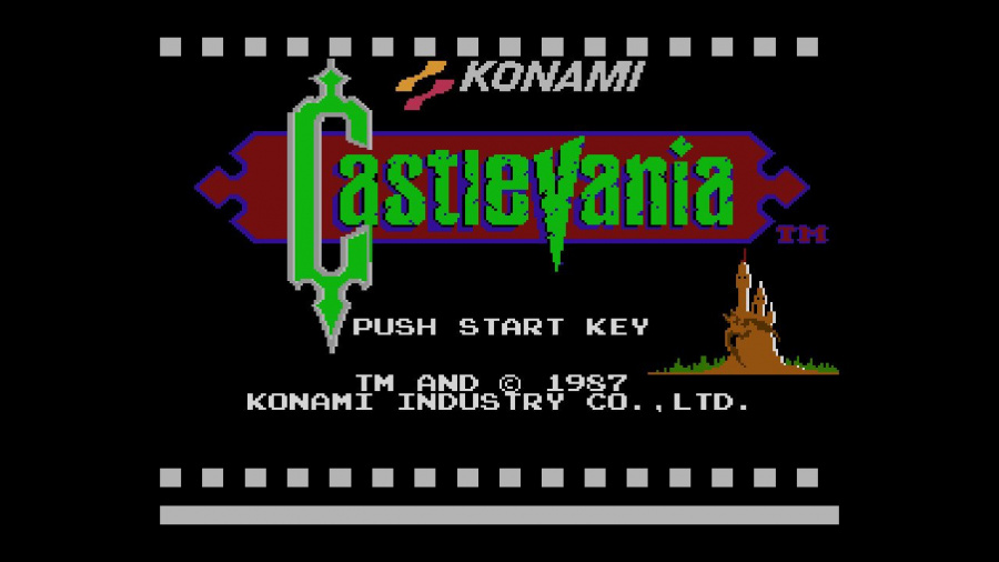 Castlevania Anniversary Collection Review - Screenshot 4 of 6