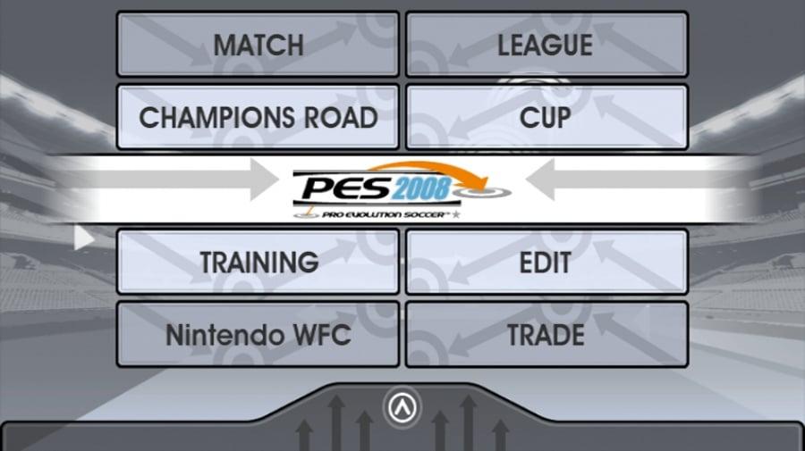 Pro Evolution Soccer 2008 Review - Screenshot 3 of 3