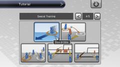 Pro Evolution Soccer 2008 Screenshot