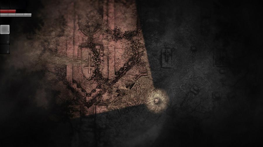 Darkwood Review - Screenshot 2 of 4