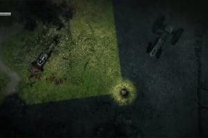 Darkwood Screenshot