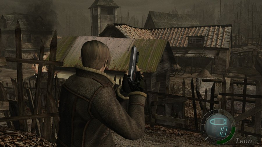 Resident Evil 4 Review - Screenshot 4 of 5