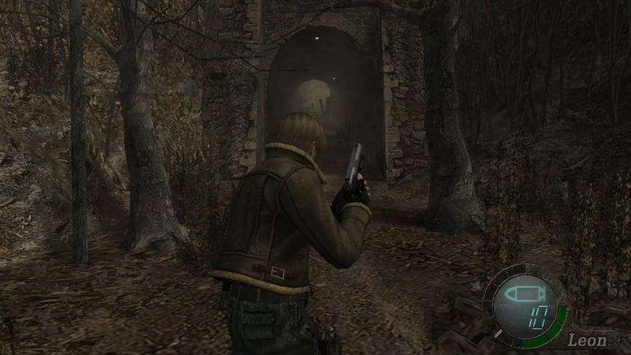 Resident Evil 4 Review - Screenshot 1 of 5