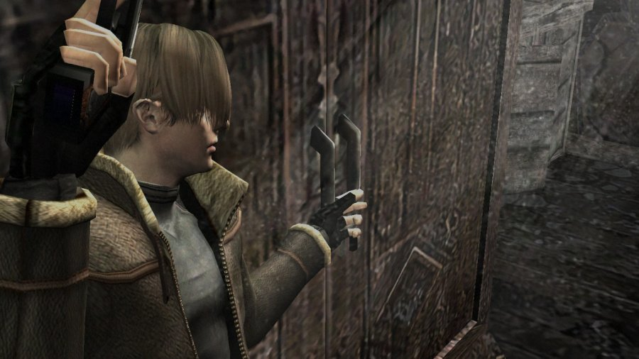 Resident Evil 4 Review - Screenshot 4 of 4