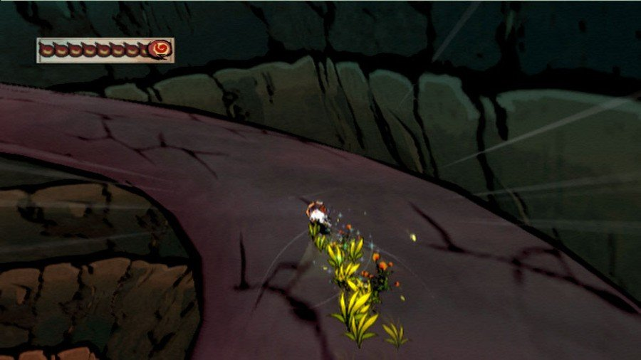 Okami Screenshot