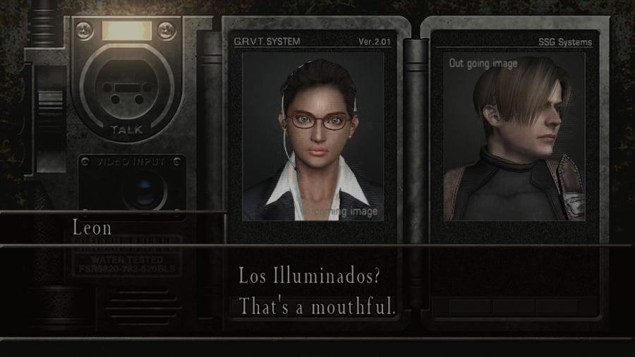 Resident Evil 4 Review - Screenshot 4 of 4