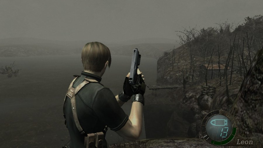 Resident Evil 4 Review - Screenshot 1 of 5