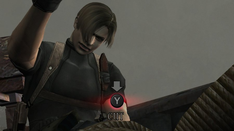 Resident Evil 4 Review - Screenshot 2 of 5