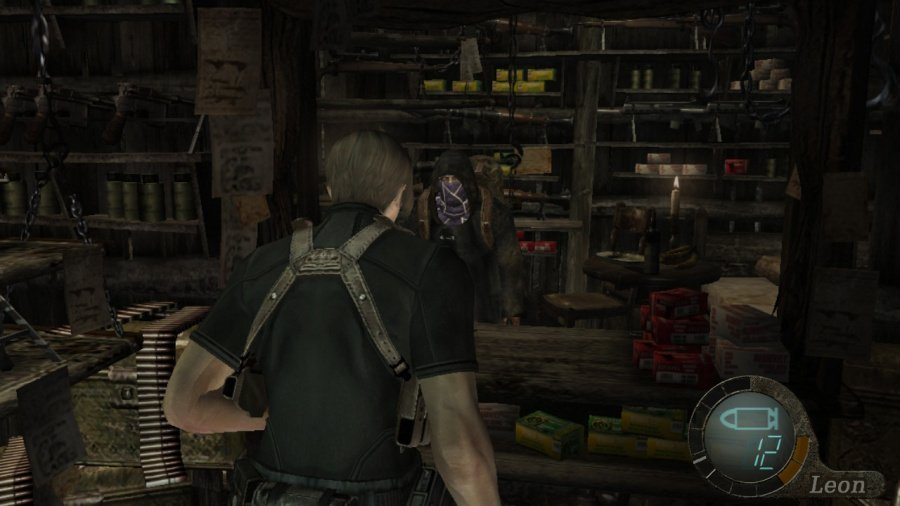 Resident Evil 4 Review - Screenshot 3 of 4