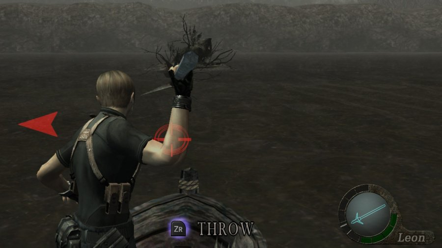 Resident Evil 4 Review - Screenshot 5 of 5