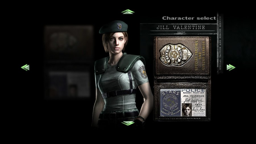 Resident Evil Review - Screenshot 4 of 6