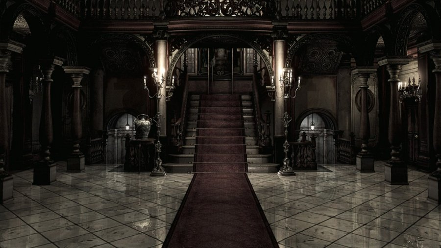 Resident Evil Review - Screenshot 3 of 6