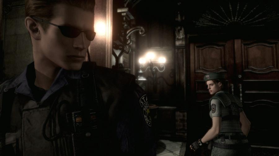 Resident Evil Review - Screenshot 1 of 5