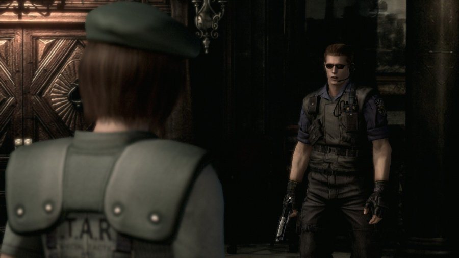 Resident Evil Review - Screenshot 2 of 6