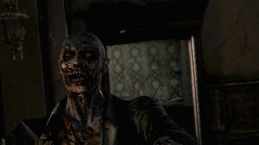 Resident Evil Review - Screenshot 1 of 6
