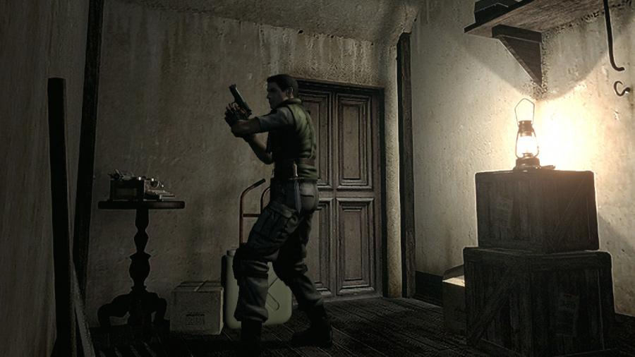 Resident Evil Review - Screenshot 4 of 7