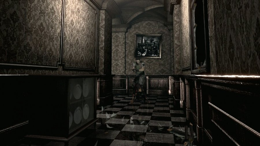 Resident Evil Review - Screenshot 2 of 7