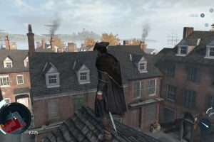 Assassin's Creed III Remastered Screenshot