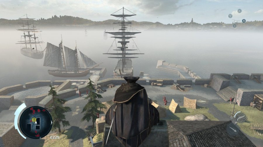 Assassin's Creed III Remastered Review - Screenshot 6 of 6