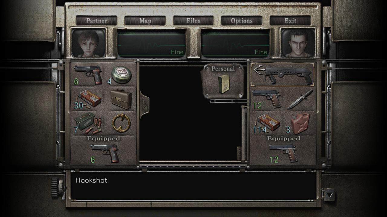 Resident Evil 0 Review (Switch eShop) | Nintendo Life