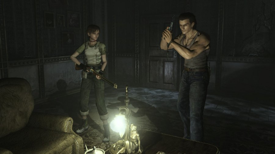 Resident Evil 0 Review - Screenshot 1 of 5