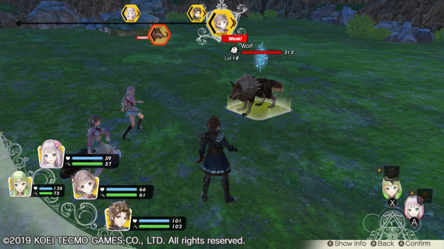 Atelier Lulua: The Scion of Arland Review - Screenshot 6 of 6
