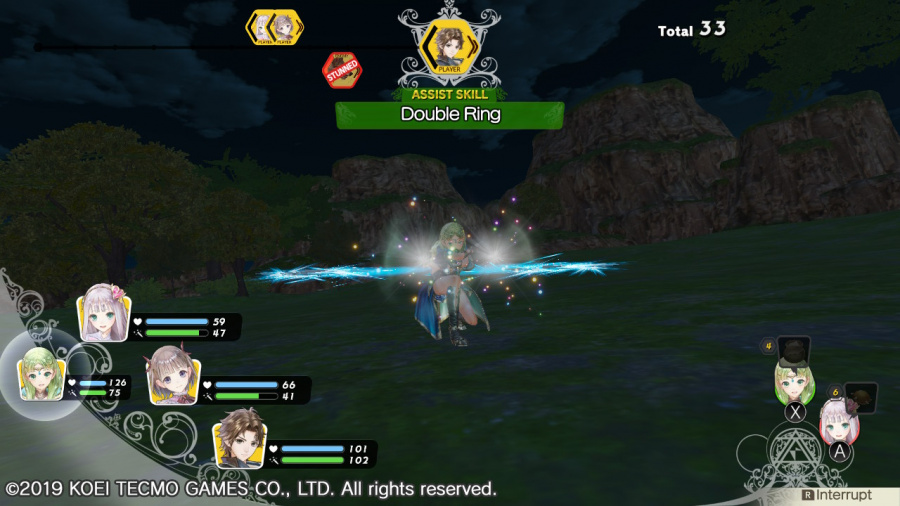 Atelier Lulua: The Scion of Arland Review - Screenshot 3 of 6