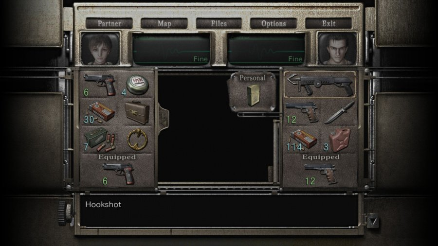 Resident Evil Origins Collection Review - Screenshot 3 of 7