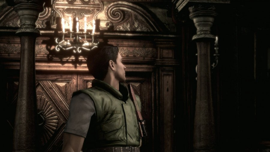 Resident Evil Origins Collection Review - Screenshot 7 of 7