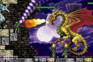 Gunlord X Screenshot