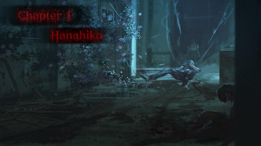 Death Mark Review - Screenshot 5 of 8
