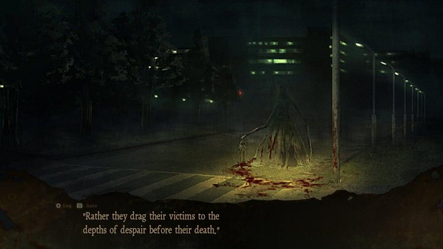 Death Mark Review - Screenshot 2 of 8