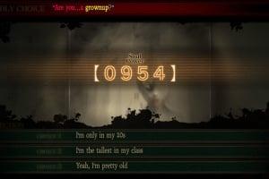 Death Mark Screenshot