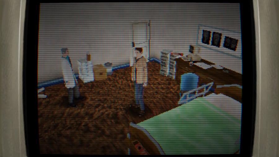 Back in 1995 Review - Screenshot 2 of 3